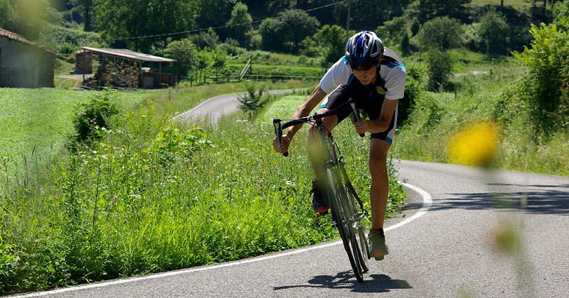 Lloguer bicicletes carretera