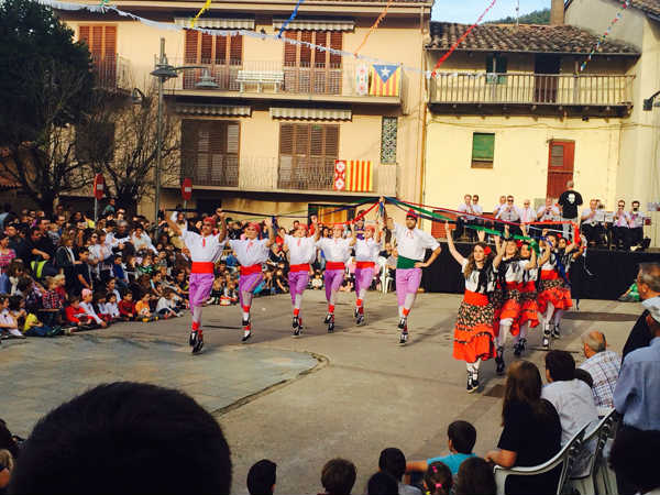 Dança del Marboleny