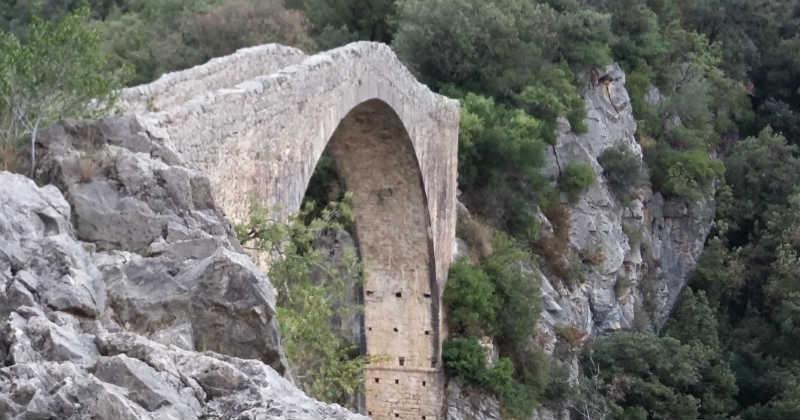 Pont del Llierca