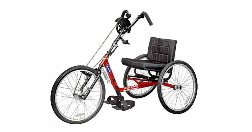 bicicleta-adaptada-invacare-top-end